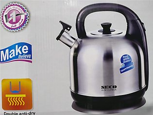 Deluxe Electric Kettle / Thermo Pots / Tea Maker / Boiler / 3.0L Kettle / 3.0 L…