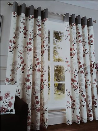 SUNSHINE BLOCK, DUST PROOF BLACKOUT CURTAINS 90 X 90 INCHES FOR WINDOW AND DO...