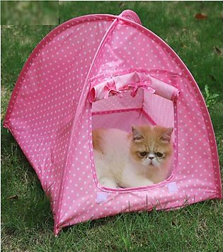 Cats Tent House Foldable