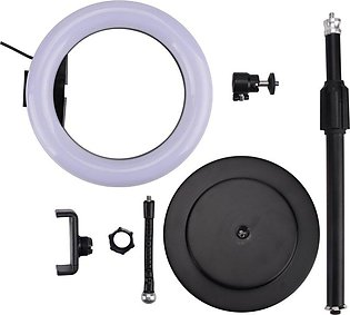 Professional Phtography Light Dimmable LED Studio Camera Ring Light Selfie -B...