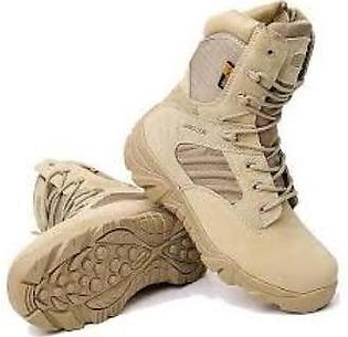 Delta Men New Ankle Boots Desert Combat Army Hiking Shoes