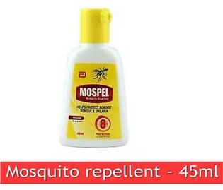 Mosquito Repellent Lotion for Kids Adults and All famaily members 45ml
