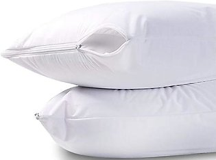 Pillow High Quality Pack of 2 (Pair) of Ball Fiber Polyester