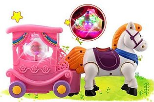 Horse Carriage Toys For Kids