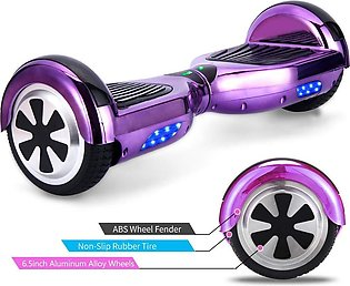 Electric self balancing scooter hoverboard unicycle Smart wheel Skateboard ho...