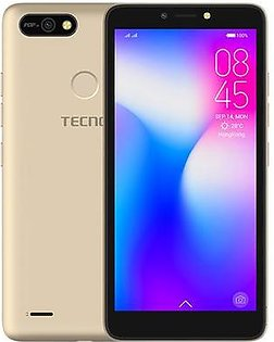 Tecno Pop 2F - 1Gb Ram - 16Gb Rom - 5.5'' Hd + Full View Display