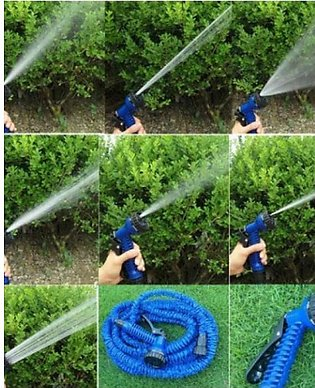 Water Pipe For Garden & Car Wash - 100Ft
