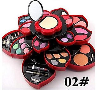 Makeup Kit Full Professional Makeup Set Box