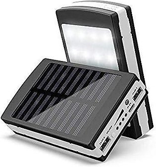 Solar 20000mah Power Bank