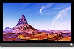TE P15T 15.6in Portable Display Monitor PC Type-C FOR PS4/XBOX/Switch/PC/Androi…