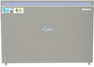 Waves Deep Freezers Alpha Series WDF-310 - 10 Cubic feet
