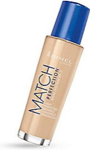 Rimmel Match Perfection Foundation - 230 Warm Ivory