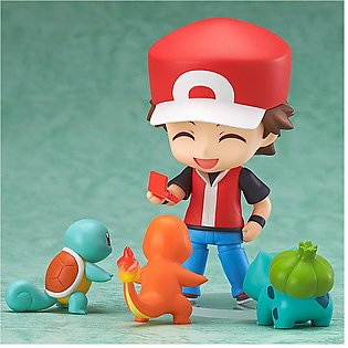 Kit for Pokemon Role Shaped Clay Doll Ornaments for Car Decoration Household ...