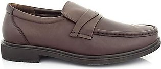 Hush Puppies - CARTEL - Coffee Closed Formal for Men