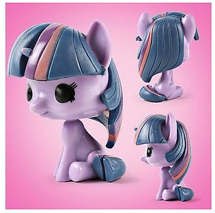 My Little Pony Toy for Home Car Decoration Gift for Kids