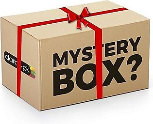 Baby toys Mystery Box (Products Worth Rs.1050 Or More)