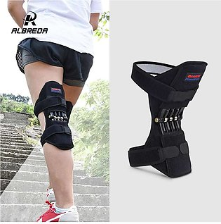 Power-Knee Joint Support