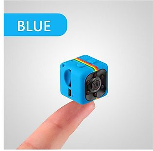 SQ11 1080P HD Mini Camera DVR Video Recorder Night Vision DV