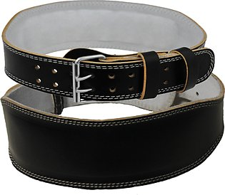 best weight lifting belt Leather