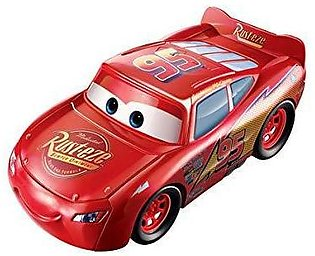 Remote Control Transformer Sports Racing Car Toy - McQueen Theme