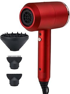 Professional Hair Dryer High Power Styling Tools Blow Dryer Hot and Cold Hair Dryer Machine Hammer Hairdryer AC100-240V Eu Plug