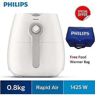 Philips Air Fryer - White - HD9216/81