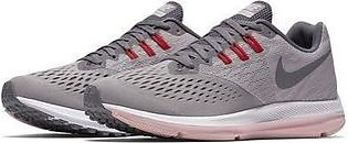 Atmosphere Grey Womens Running WMNS Zoom Winflo 4