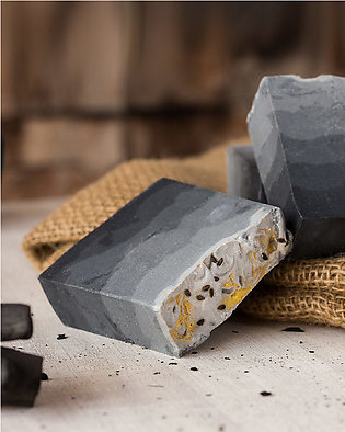 ARTISANAL SOAP Beauty Quintessentials (Activated Charcoal - 110 GRM)