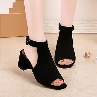 Casual Shoes New Women's Shoes With Fish Mouth Sandals Summer Women's Shoes