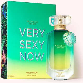 V/S VERY SEXY NOW WILD PALM EDP 100ML VICTORIA SECRET
