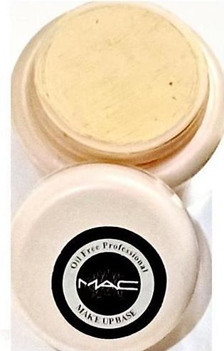 24 hours makeup base - Oil Free - Natural