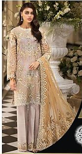 Mehak Fashion Embroidered Dress