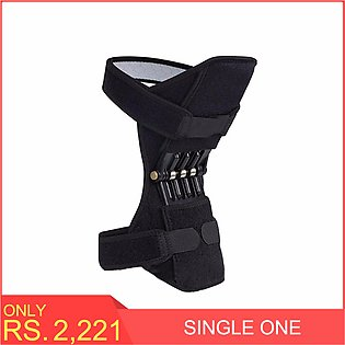 Joint Support Knee Pads Breathable Non-slip Power Lift Joint Support Powerful...