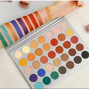 Romantic Color Best Holiday Eyeshadow Palette