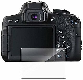 Screen Protector For Canon 80D 90D 70D 77D For LCD Protection Double Screens