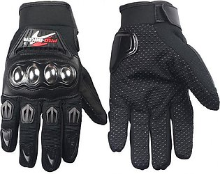 Riding Gloves Full Finger Gloves For Motorcycle