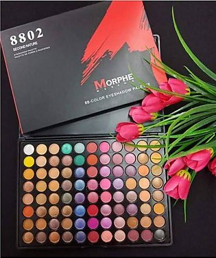 Morphe 88-Colour  Eye Shadow Palette