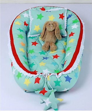 Baby Snuggle Bed Galaxia by Sej