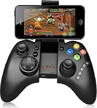 Bluetooth Controller Joystick Gamepad For Android Pc Apple Ios Console - Gami...