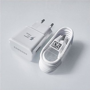 Fast Charger Power Adapter 9V 2A Quick Charge Type C Cable for Galaxy A30 A40 A…