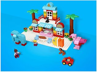 【Flash Deal】XIAOMI Blocks Building Toy Kid Play Brick Developmental Toy Gift