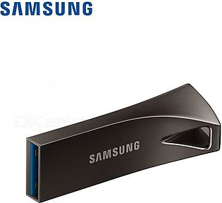 Samsung® BAR Plus 32GB USB 3.1 Flash Drive Speed up to 200MB/s Memory BlACK