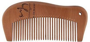 Wb By Hemani |  Wooden Hair Comb