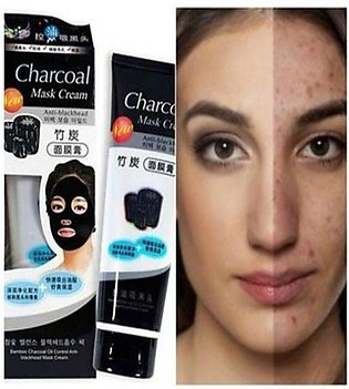 Pack Of 2 Charcoal Mask Cream - Peel Off