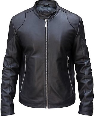 Imported Leather Jacket for Men