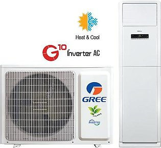 GREE 4 Ton Floor Standing Air Conditioner GF-48FWITHAA+