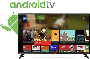 Wisdom Share 70 Inch Smart Led TV Android Version ( Black )