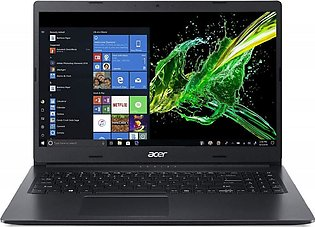 Acer A315-54-54NV Laptop 8th Gen Core i5, 4GB, 1TB, 15.6  HD, DOS, Shale Black