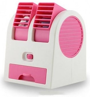 As Seen on TV  Mini Air Conditionar Fan With Fragrance