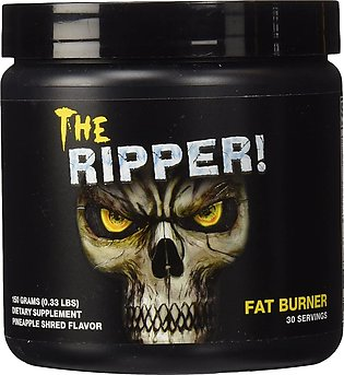 The Ripper Weight Loss Fat Burner - Pineapple Shred